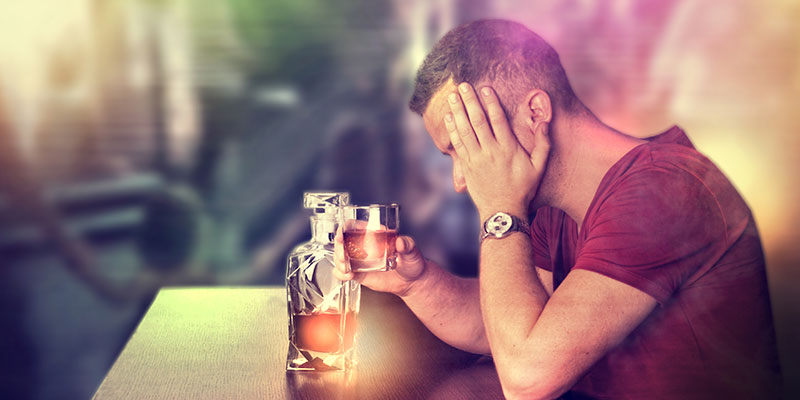 Alcohol Addiction – How to Detox and Rehabilitate