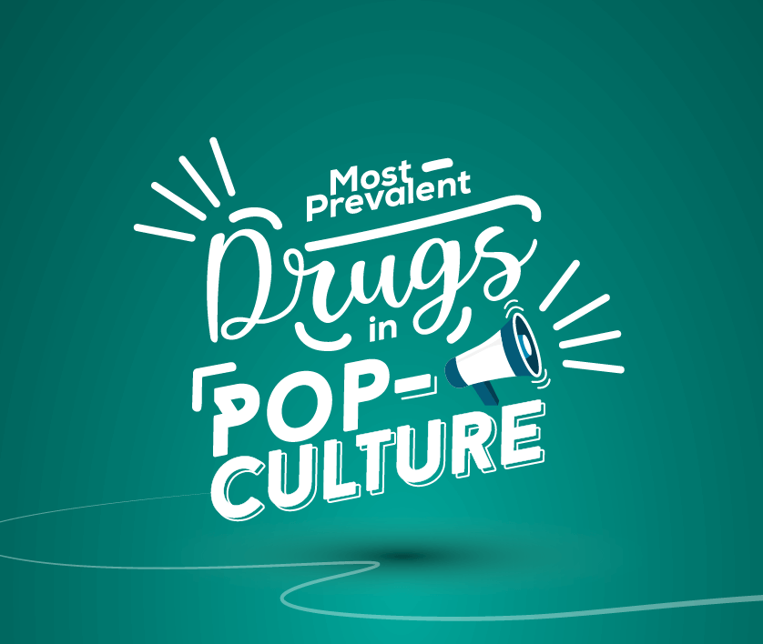Drugs in Pop Culture: Entertainment's Influence on Addiction