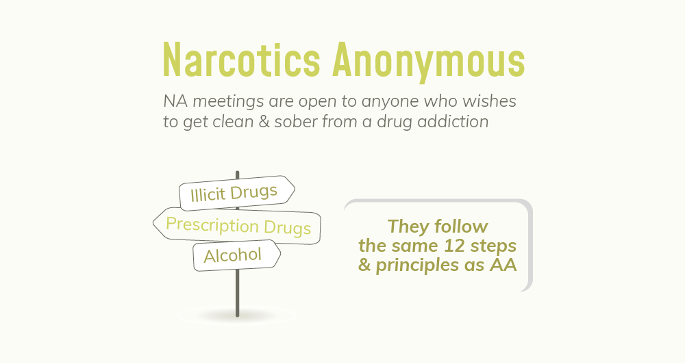 Information on South Park Narcotics Anonymous