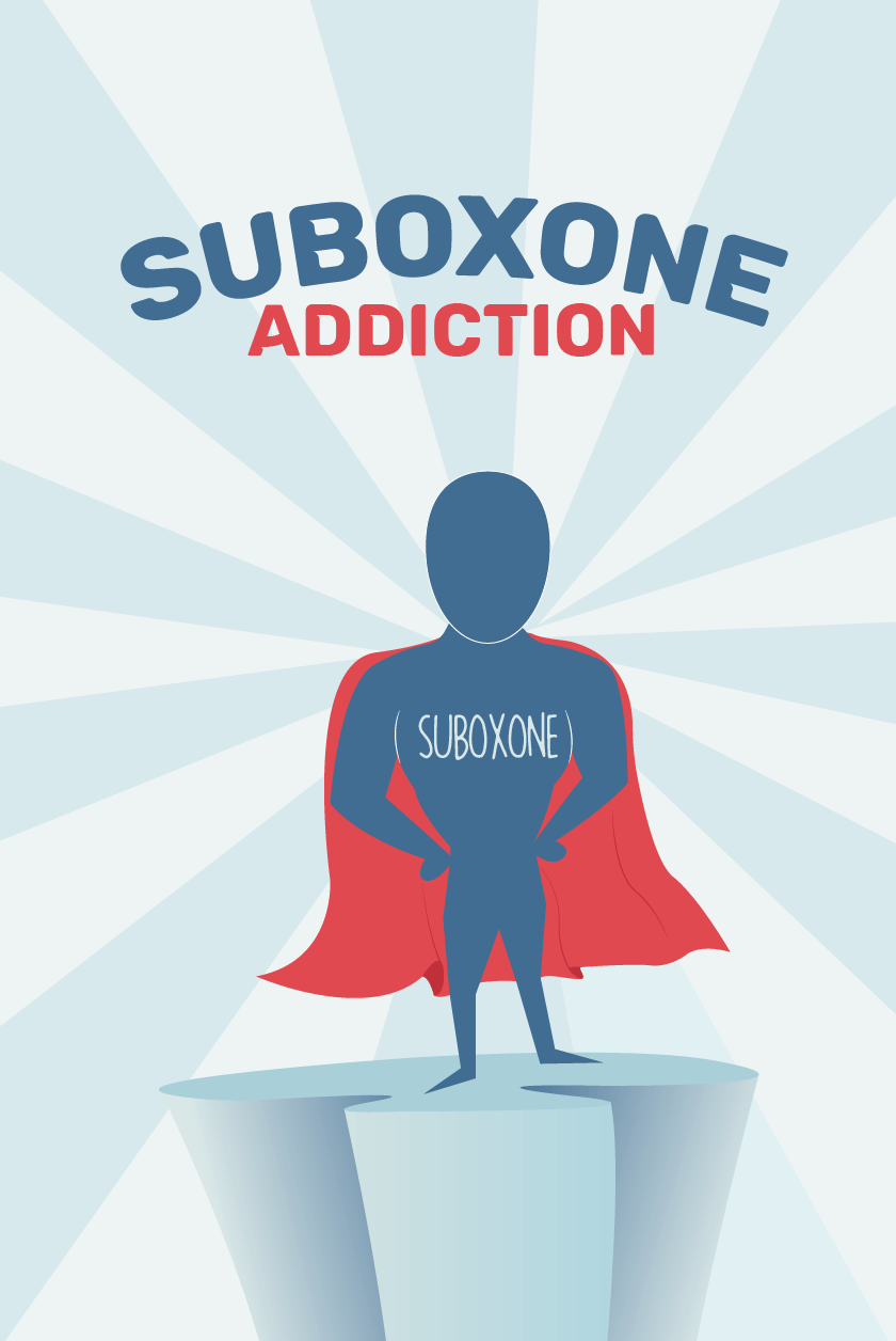 Suboxone Addiction